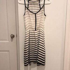 Collective Concepts Stripe Dress